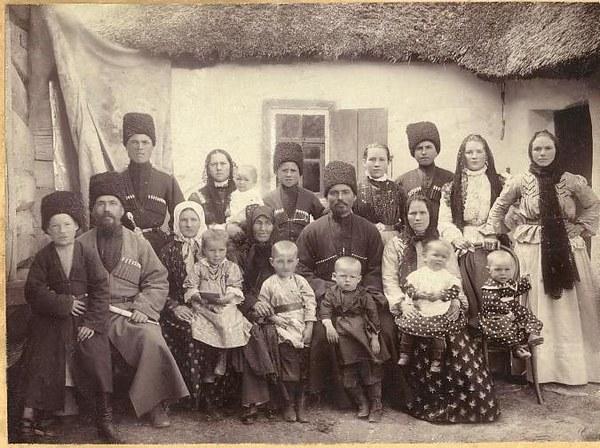 Русская сексуальная жизнь семьи